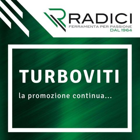 Offerta Turboviti